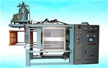 EPS全自动卧式真空成型机