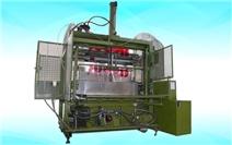 泡沫制品薄膜包装机