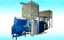 EPS/EPP泡沫造粒机(泡沫回收系统)