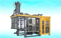 EPS建筑模块成型机