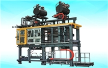 EPS建筑保温与结构一体化设备