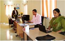 印度办公室